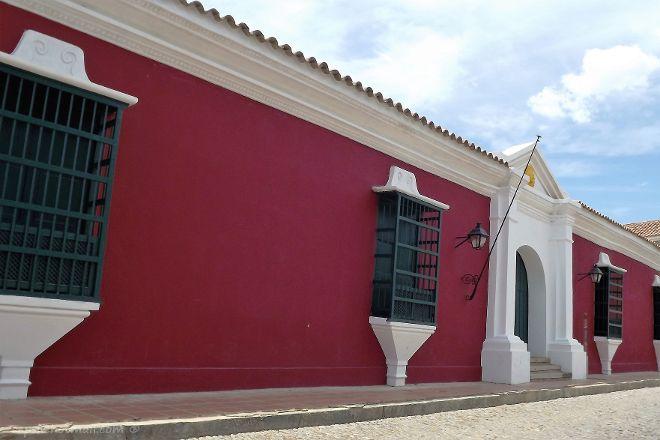 Casa del Sol, Coro, Venezuela