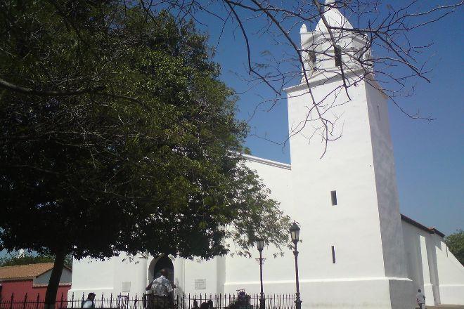 Catedral Basilica de Santa Ana de Coro, Coro, Venezuela