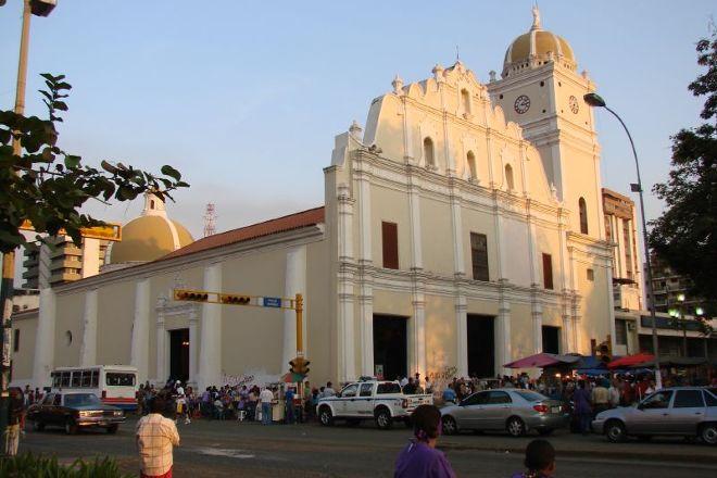 Catedral de Maracay, Maracay, Venezuela