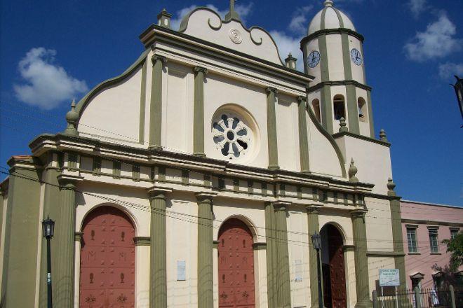 Catedral de Nuestra Senora de Coromoto, Guanare, Venezuela