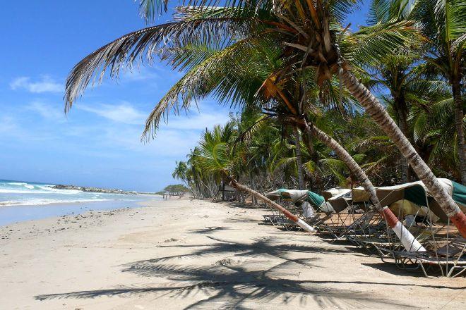 Guacuco Beach, Margarita Island, Venezuela