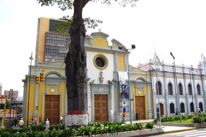 Iglesia de San Francisco, Caracas, Venezuela