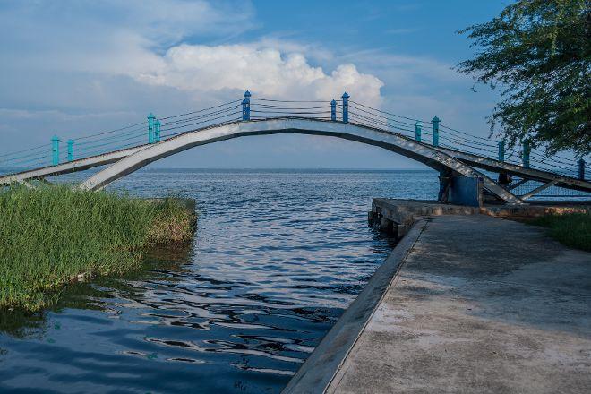 La vereda del lago Maracaibo, Maracaibo, Venezuela