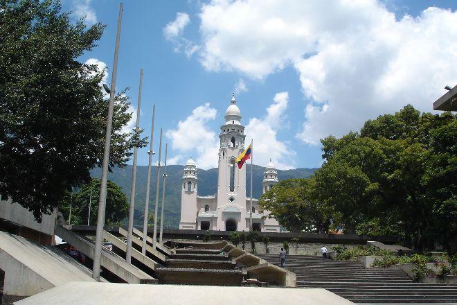 Panteon Nacional, Caracas, Venezuela