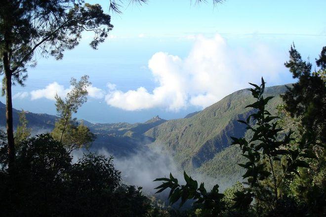 Parque Nacional el Avila, Caracas, Venezuela