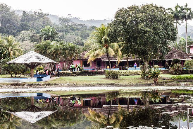 Reserva Ecologica Guaquira, San Felipe, Venezuela