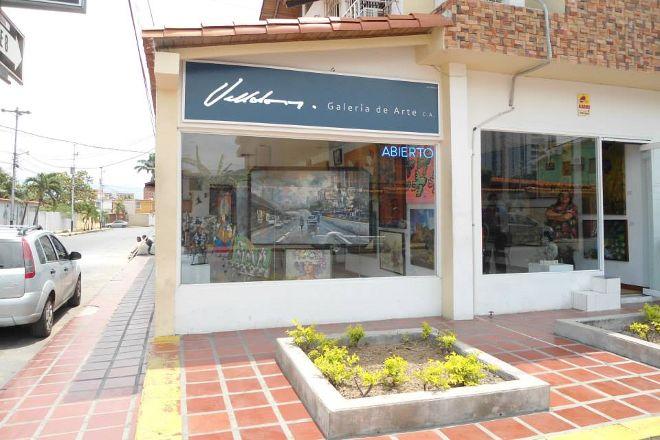 VGA Galeria, Barquisimeto, Venezuela