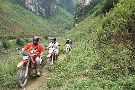Indochina Motorbike Tours