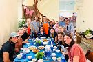 Manh's Farm Tour and Home Cooking Class in Hanoi