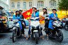 Saigon Kiss Tours