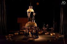 A O Show - Lune Production, Ho Chi Minh City, Vietnam