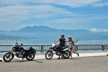 Adventure Motorbike Tours, Hue, Vietnam