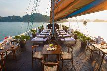 Aphrodite Cruises, Tuan Chau Island, Vietnam