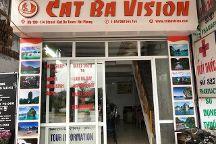 Cat Ba Vision, Cat Ba, Vietnam