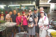 Crazy Tour, Ho Chi Minh City, Vietnam