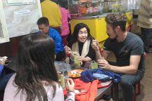 Dalat Food Tour, Da Lat, Vietnam