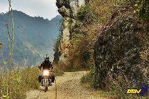 Dirtbike Travel, Hanoi, Vietnam