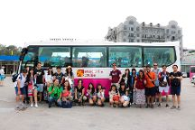 Dragonfly Cruise, Hanoi, Vietnam