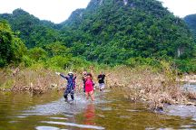 Greenland Tours, Phong Nha-Ke Bang National Park, Vietnam