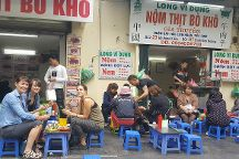 HA Food Tours, Hanoi, Vietnam