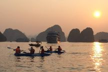 Halong Promotion Tours, Hanoi, Vietnam