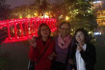 Hanoi Explore Travel, Hanoi, Vietnam