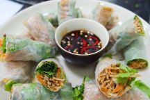 Hanoi Food Tasting Tours