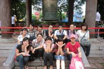 Hanoi Free Private Tour Guide