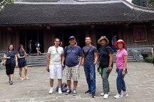 Hanoi Journey