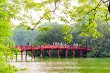 Hanoi Private Tour Guide