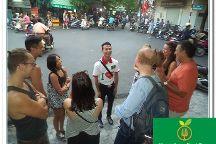 Hanoi Street Food Tour, Hanoi, Vietnam