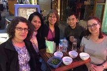 Hanoi Street Food Walking Tour, Hanoi, Vietnam