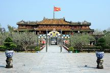HGH Travel, Hue, Vietnam
