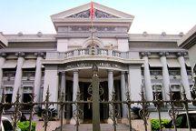 Ho Chi Minh City Museum, Ho Chi Minh City, Vietnam