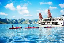 Indochina Best Travel Company Limited