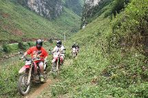 Indochina Motorbike Tours