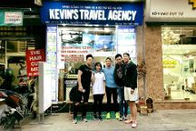 Kevin's Travel