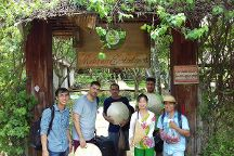 Mekong Ecolodge - Day Tours, Cai Be, Vietnam