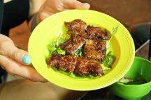 Mekong Tours - Cantho Food Tour, Can Tho, Vietnam