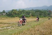 Motorbike Tours Hanoi, Ninh Binh, Vietnam