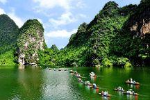 Ninh Binh Daily Tours