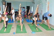 Nomad Yoga Hoi An, Hoi An, Vietnam