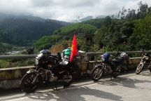 Original Easy Rider Vietnam, Da Lat, Vietnam