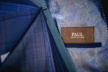 Paul Bespoke Tailoring, Da Nang, Vietnam
