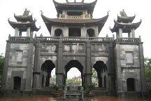 Nhà xứ Phát Diệm, Ninh Binh, Vietnam