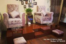 Qi Salon & Spa Hanoi
