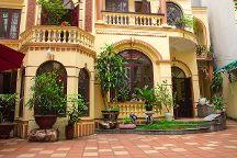 Rose Kitchen, Hanoi, Vietnam
