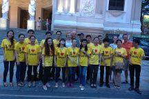 Saigon Discovery