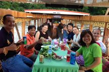 Sens Asia Travel, Hanoi, Vietnam