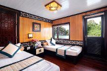 Swan Cruises, Hanoi, Vietnam